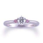 婚約指輪  – ラザールダイヤモンド